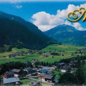 Au von Risch-Lau u. Gebr. Metz