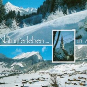 Die Natur erleben ... in Au von Häusle, H.