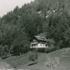 Gasthof Bären Bezau Breg. Wald / Hiller von Hiller, ...