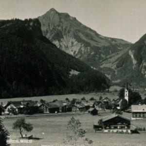 Bizau Breg. Wald / Hiller von Hiller, ...