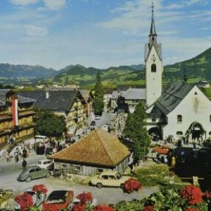 Schwarzenberg von Risch-Lau
