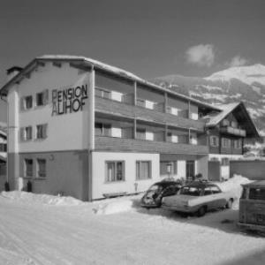 Schruns im Montafon Pension Auhof von Risch-Lau