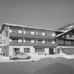Pension Auhof in Schruns im Montafon von Risch-Lau