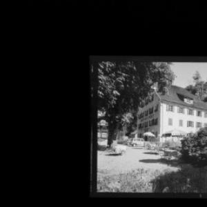 Gasthof Post, Dalaas am Arlberg von Risch-Lau