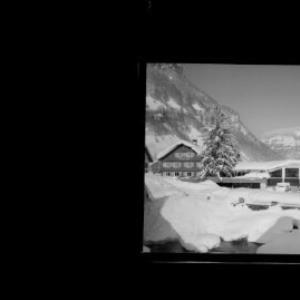 Pension Gasthof Sonne Mellau Bregenzerwald von Risch-Lau