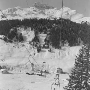Lech - Stubenbach am Arlberg von Risch-Lau