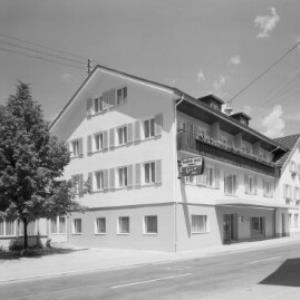 Gasthof Kreuz in Götzis - Vorarlberg von Risch-Lau