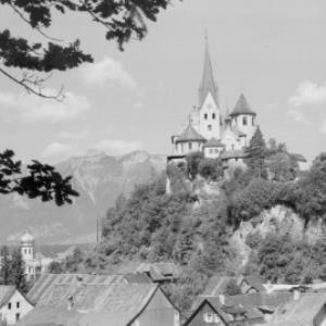 Rankweil, Vorarlberg von Risch-Lau