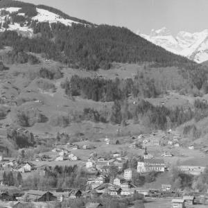 Tschagguns Montafon 3 Türme 2828 m von Risch-Lau