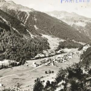 Gaschurn Partenen von Risch-Lau