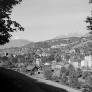 Feldkirch, Vorarlberg von Risch-Lau