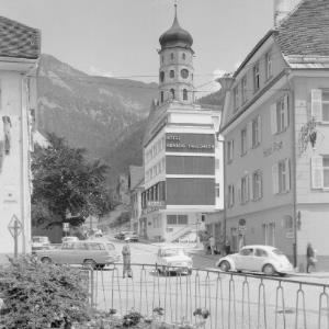 Bludenz, Vorarlberg Hotel Herzog Friedrich von Risch-Lau