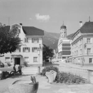 Bludenz, Vorarlberg von Risch-Lau