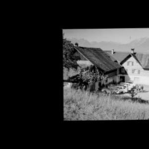Gasthof Pension Sternen Klaus, Vorarlberg von Risch-Lau