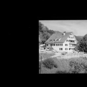 Gasthof Pension Schöne Aussicht Viktorsberg Vorarlberg von Risch-Lau