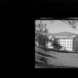 Andelsbuch - Bregenzerwald Marienheim von Risch-Lau