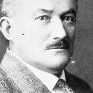 Landtagsabgeordneter Anton Zumtobel / Helmut Klapper von Klapper, Helmut