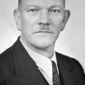 Landtagsabgeordneter Peter Winder / Helmut Klapper von Klapper, Helmut