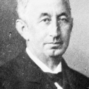 Landtagsabgeordneter Josef Anton Willi / Helmut Klapper von Klapper, Helmut