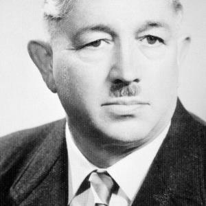 Landtagsabgeordneter Karl Vonbank / Helmut Klapper von Klapper, Helmut