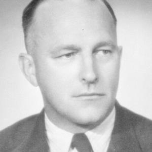 Landtagsabgeordneter Franz Josef Birnbaumer / Helmut Klapper von Klapper, Helmut