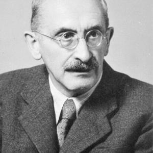 Landtagsabgeordneter Jakob Ammann / Helmut Klapper von Klapper, Helmut