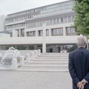 Besuch Bundespräsident Kirchschläger, Landhaus / Helmut Klapper von Klapper, Helmut