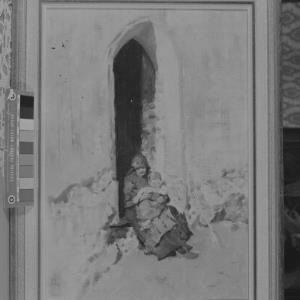 Jakob Jehly - Gemälde / Helmut Klapper von Klapper, Helmut