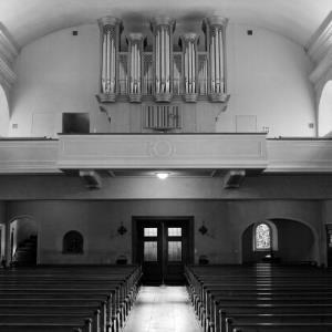 Nadler Orgelaufnahmen, Mauren, St. Peter und Paul / Helmut Klapper von Klapper, Helmut