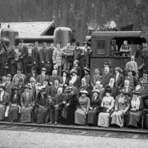 Dreißig Jahre Arlberg-Tunnel von Hersteller nicht ermittelbar