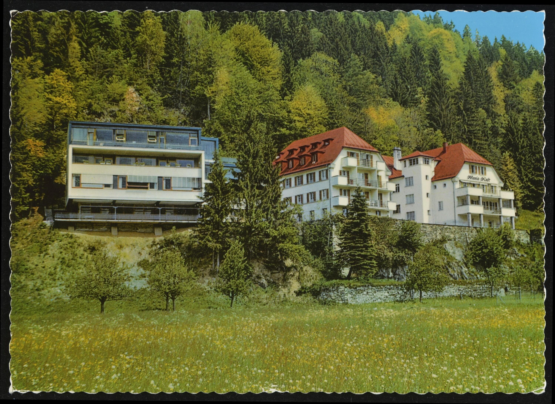 Schruns von Fotohaus, Schmidt E.