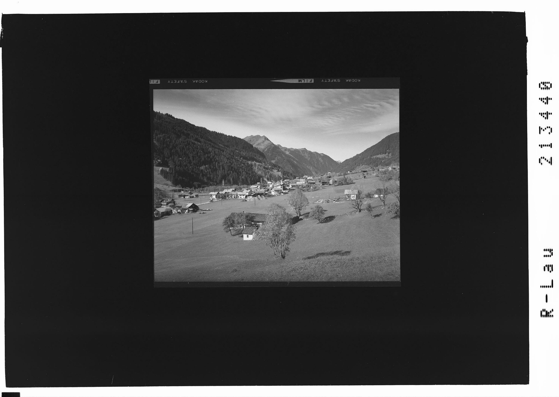 Gortipohl Montafon Vorarlberg von Risch-Lau