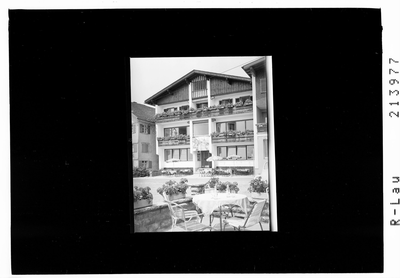 Sulzberg, Gasthof Adler, Vorarlberg von Risch-Lau