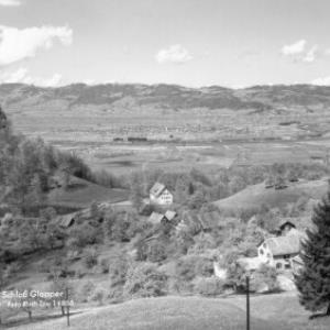 Hohenems, Schloss Glopper Vorarlberg von Risch-Lau