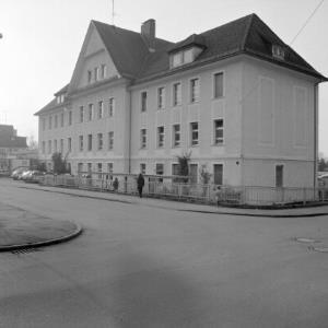HTL Bregenz / Helmut Klapper von Klapper, Helmut