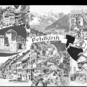 Feldkirch von Risch-Lau