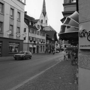 Dornbirn, Innenstadt / Rudolf Zündel von Zündel, Rudolf
