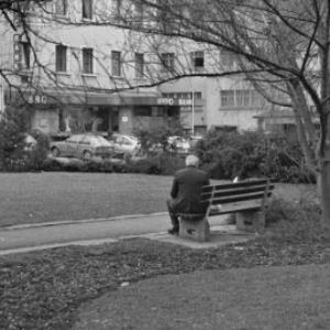 Dornbirn, Hypobank / Rudolf Zündel von Zündel, Rudolf