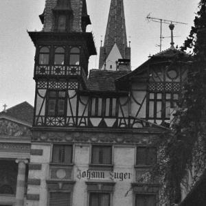 Dornbirn, Steinhauser / Rudolf Zündel von Zündel, Rudolf