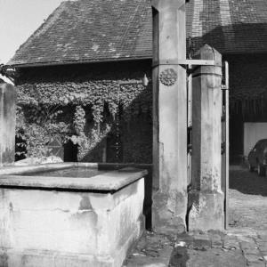 Dornbirn, Brunnen / Rudolf Zündel von Zündel, Rudolf