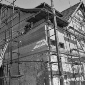 Dornbirn, Hausrenovierung / Rudolf Zündel von Zündel, Rudolf