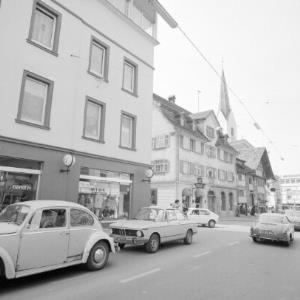 Dornbirn Innenstadt / Rudolf Zündel von Zündel, Rudolf