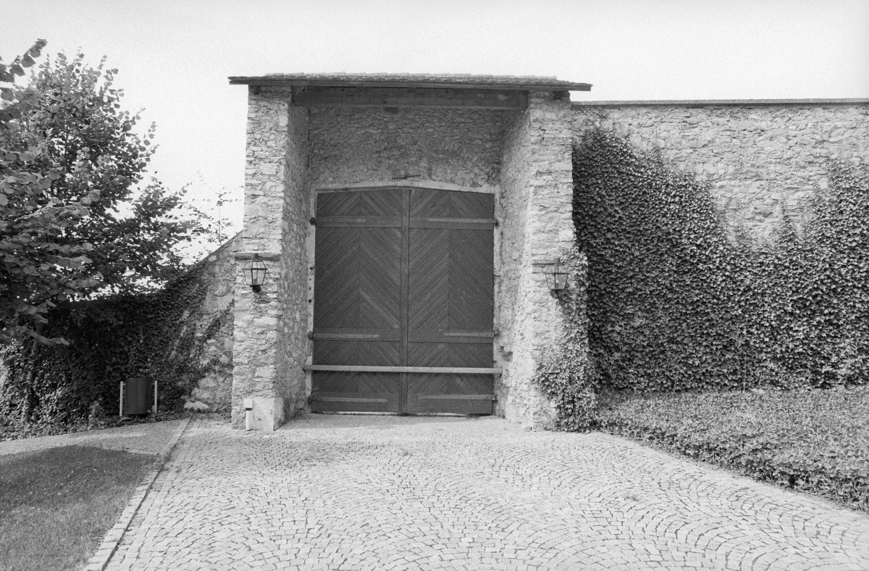 Lochau, Schloss Hofen / Rudolf Zündel von Zündel, Rudolf