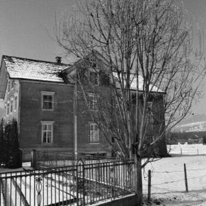 Hittisau, Einfamilienhäuser / Rudolf Zündel von Zündel, Rudolf