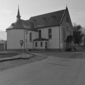 Kloster Bezau / Rudolf Zündel von Zündel, Rudolf