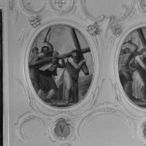 Au, Kirche, St. Leonhard / Rudolf Zündel von Zündel, Rudolf