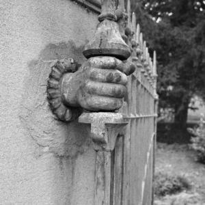 Dornbirn, Detailaufnahmen von Häusern / Rudolf Zündel von Zündel, Rudolf