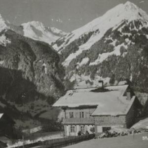 St. Gallenkirch 864 m von Trautner