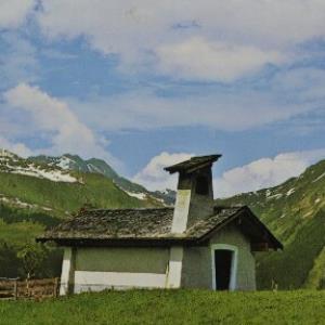 St. Gallenkirch / Aufnahme von Hegenbart jun. von Hegenbart, ...