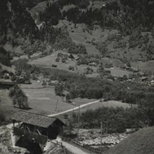 St. Gallenkirch im Montafon von Postkarten-Verlag, Hegenbart